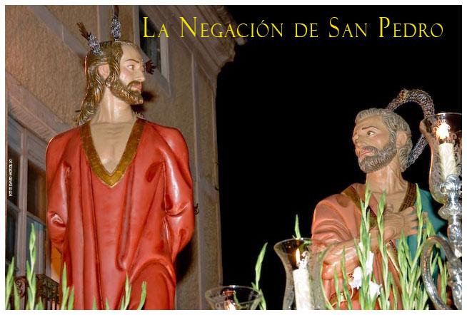 HERMANDAD LA NEGACIÓN DE SAN PEDRO - HELLÍN