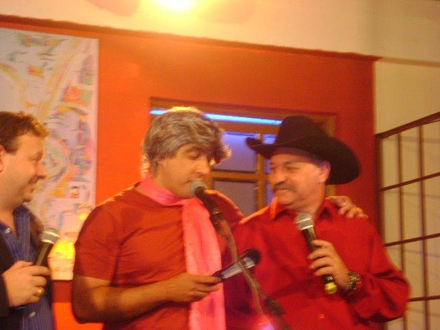 Programa Julian e Mario Perez