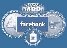 Hati-hati.Facebook agenda Yahudi