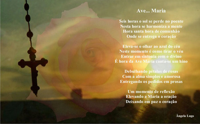 Ave... Maria