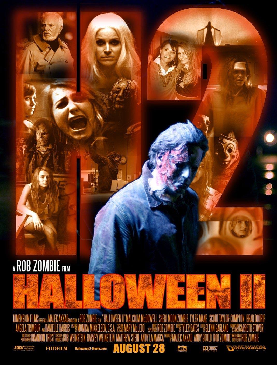 Halloween 2007  The Movie Database TMDb