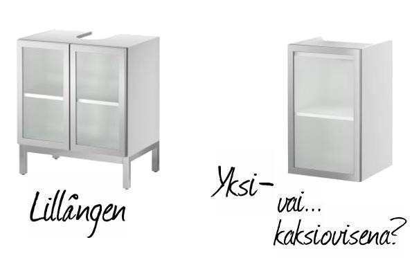 Una Chica Ikea haaveita