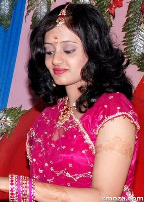 Patna Girl Image