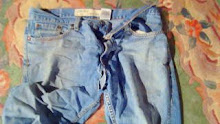 My favorite blue jeans....ever!