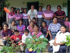 The Women of Utatlan