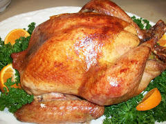 BRINED AND ROASTED