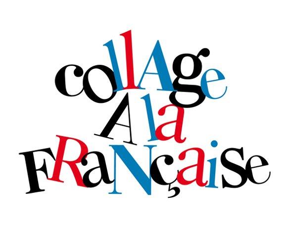 Collage à la Française