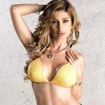 Bollywood Item Girl Nigar Pics In Bikini