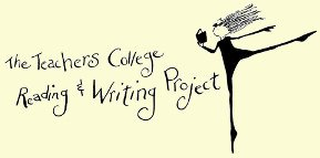 Reading & Writing Project | Literacy Specialist | Curriculum & Teaching