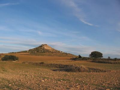 Disiertos d'Aragón - Chuan Ch. Bielsa
