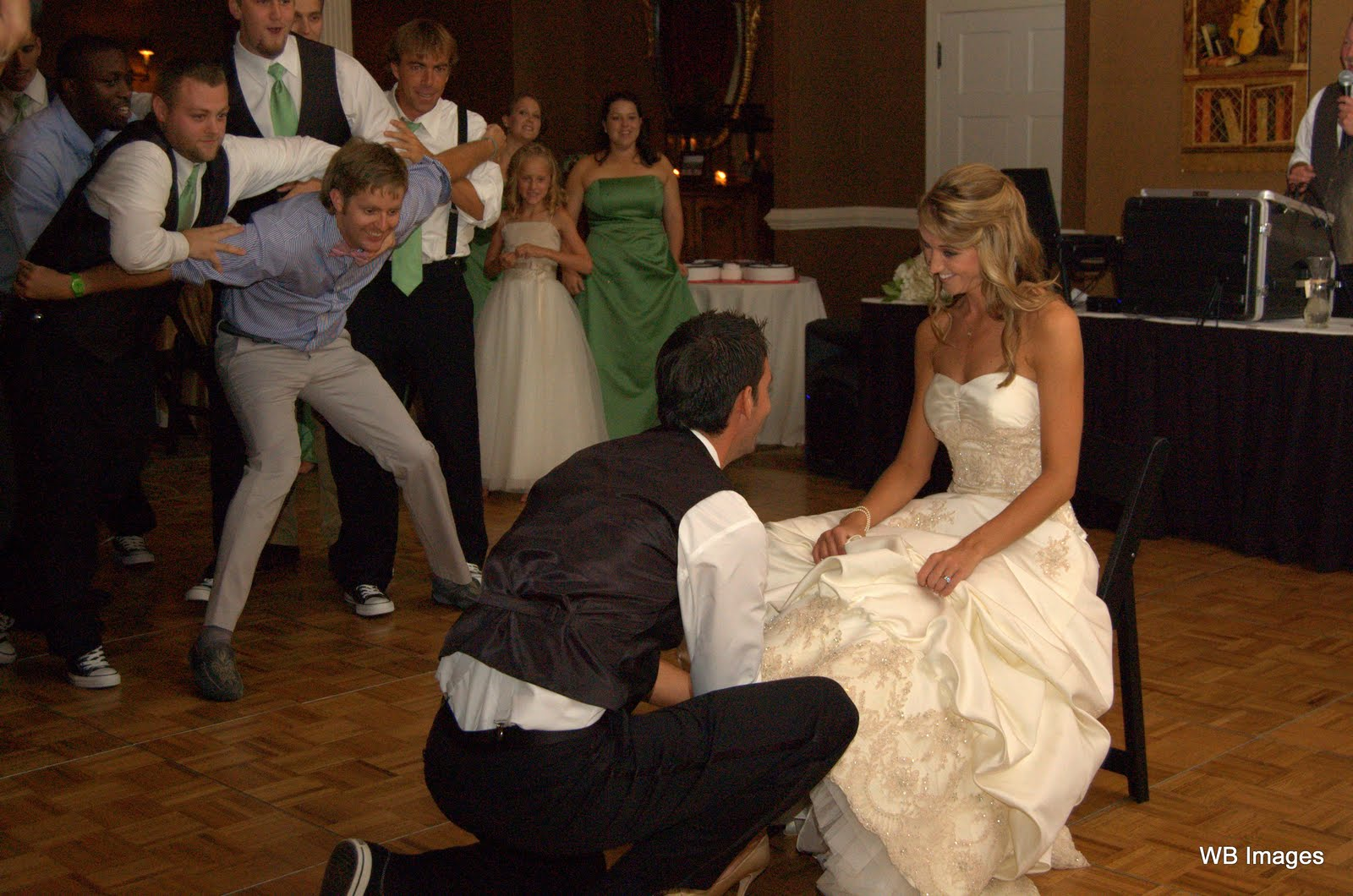 The Willrich Wedding Planner S Blog Stacie And Mike Get