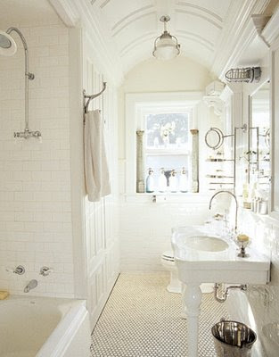 Beautiful Abodes: The Bathroom