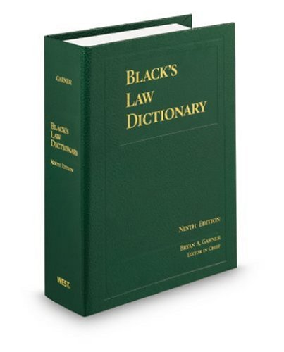 Black's Law Dictionary by Henry C. Black (1979, Hardcover); Fifth Edition