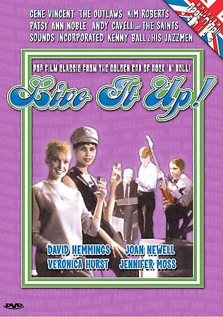 Live It Up! movie