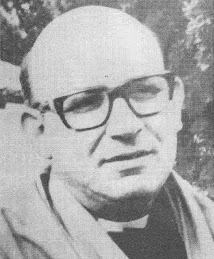 04 de Agosto de 1976 - Padre Enrique Angelelli presente.
