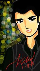 My cartoonize photo