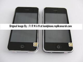 Hp Replika iPhone 3gs New Version