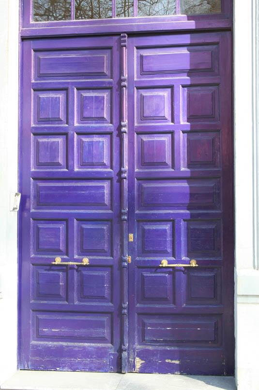 Vintage chic blog decoraci n vintage diy ideas para for Puertas antiguas de derribo