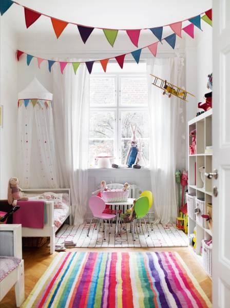 Inspiraciu00f3n: habitaciu00f3n infantil para dos u00b7 A bedroom for 2 kids ...