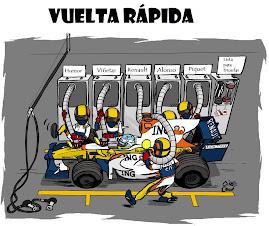 Vuelta Rápida