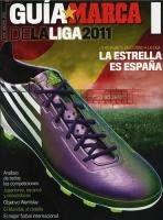 Guía de la Liga Marca 2011