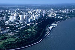 MOÇAMBIQUE - MAPUTO, Capital
