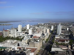 MOÇAMBIQUE - MAPUTO , Capital