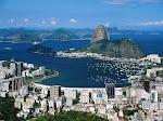 BRASIL - Rio de Janeiro, antiga Capital