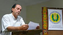 Rubens Barros de Azevedo - Diretor/Editor - Brasil,RN(Natal)