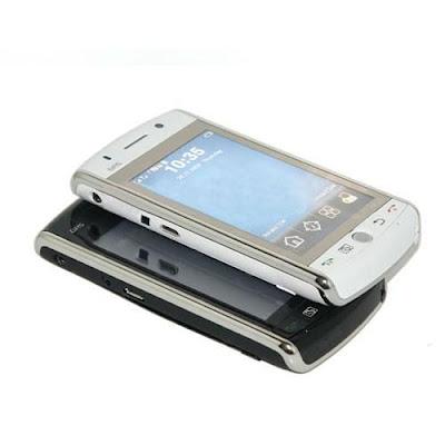 Celular Touch Screen Mp20 F035