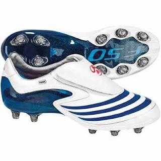 Adidas F50 Messi 2009
