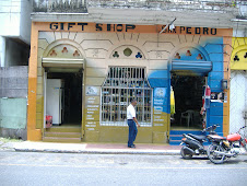 Gift Shop San Pedro