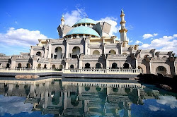Masjid Wilayah Persekutuan KL