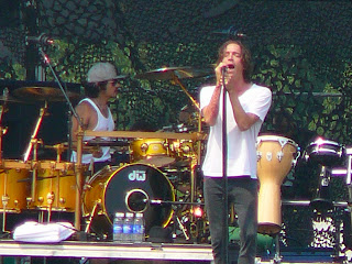 Brandon Boyd is so dreamy