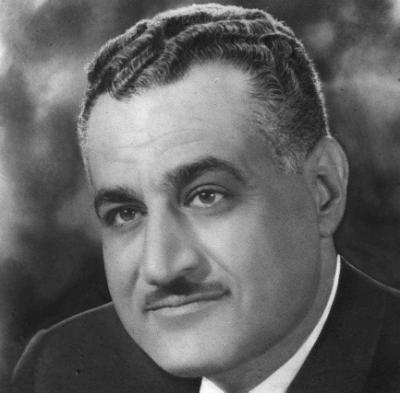 اكتشف ناصر حقيقة مصر فقادها