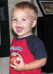 Grandkid #4, Chase