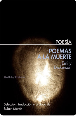 """Poemas a la muerte"" de Emily Dickinson"