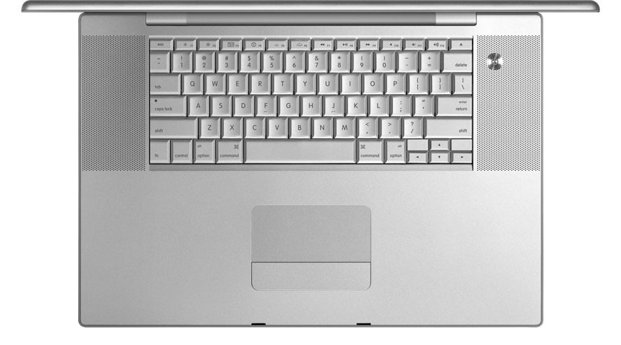 MacBook Pro Keyboard Illumination busted! (so I thought)