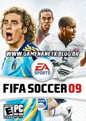 FIFA SOCCER 09 - PC - COMPLETO [FIFA 2009] Fifa_09_pc