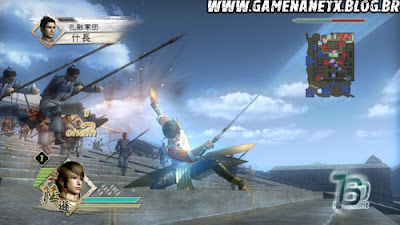 DYNASTY WARRIORS 6 - PC Di03