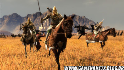 THE LORD OF THE RINGS: CONQUEST - PC - 2009 Q2237PWwh1