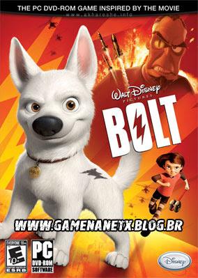 BOLT - PC 2009 Bolt