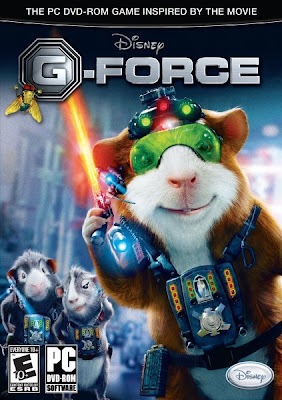 3168ayb Download Jogo G Force   PC   2009