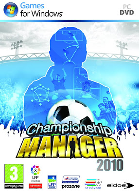 championship manager2010 cover Download Championship Manager 2010   PC