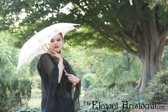 The Elegant Aristocrat