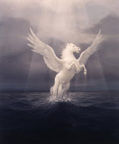Click on the Winged Horse to Learn More About DawnSinger at http://waysinger.com.