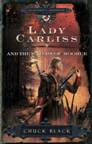 """Lady Carliss and the Waters of Moorue"" by Chuck Black"