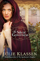 """The Silent Governess"" by Julie Klassen"