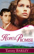 """Hope's Promise"" by Tammy Barley"