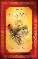 """Lucky Baby"" by Meredith Efken"